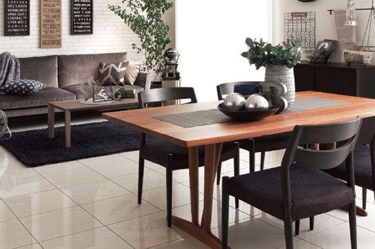 カリモク家具ショールームイメージ2
