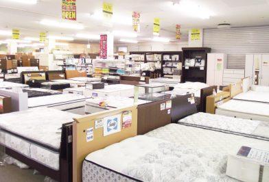 宝船ホンダ足利店3F3