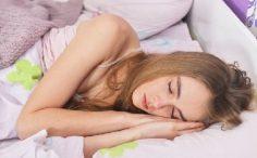 快眠を演出するベッドルームのインテリア