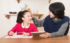 学習をリビングでする子供が増加中!最適な家具はどう選ぶ?